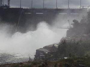 Burn at Wivenhoe Dam starts this week