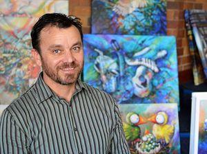 Downlands art exhibition showcases premium talent