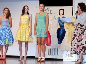 Aspiring fashion designers invited to enter awards