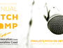 Innovation centre Pitch Competition 2015