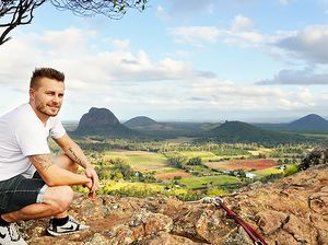 Things to do on the Sunshine Coast - The Top 5 Best Lookouts !!