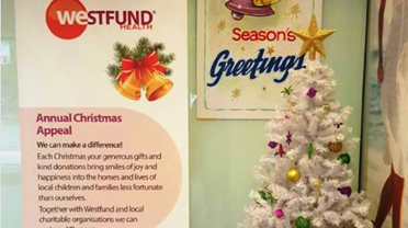 Westfund 30th Annual Christmas Appeal