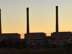 Gladstone Power Station 40 Year Reunion