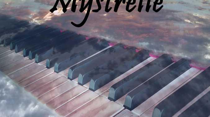 Mystrelle Album cover for my music