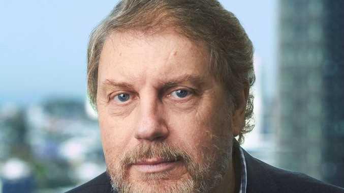 COTA Queensland Chief Executive Mark Tucker-Evans