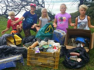 Why are we 'rubbish' at picking up our own rubbish?