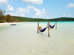 Koh Rong Samloem Island – Paradise Island of Cambodia