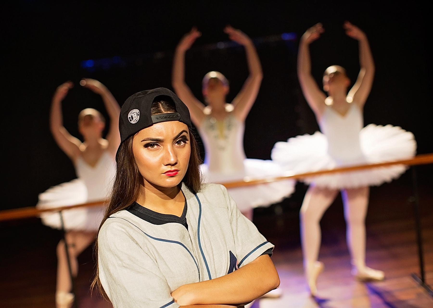 SUNCOAST DANCE: Where Ballet meets Hip Hop.