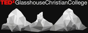 TEDx Glasshouse Christian College.