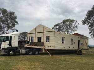New life in Laidley for historic hall