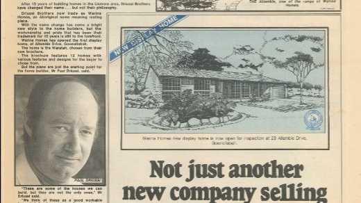 Northern Star Newspaper Editorial- 1986