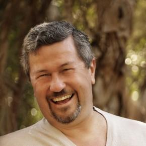 Group Organiser, John Steley