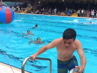 THE Noosa District State High School senior campus swimming carnival was a great success.