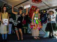 THIS year's Australian Body Art Festival saw huge crowds of locals and visitors to the Sunshine Coast witness and compete in the nation's premier body art event.