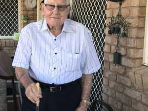 Merv Gibson: 90 Fulfilling Years