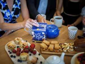 Australia's Biggest Morning Tea in Mackay