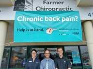 Chronic Back Pain?