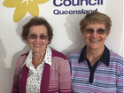 Sunshine Coast Hinterland friends volunteer together on Daffodil Day for 21 years.