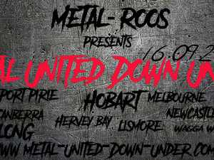 Heavy Metal Festival about to hit Lismore