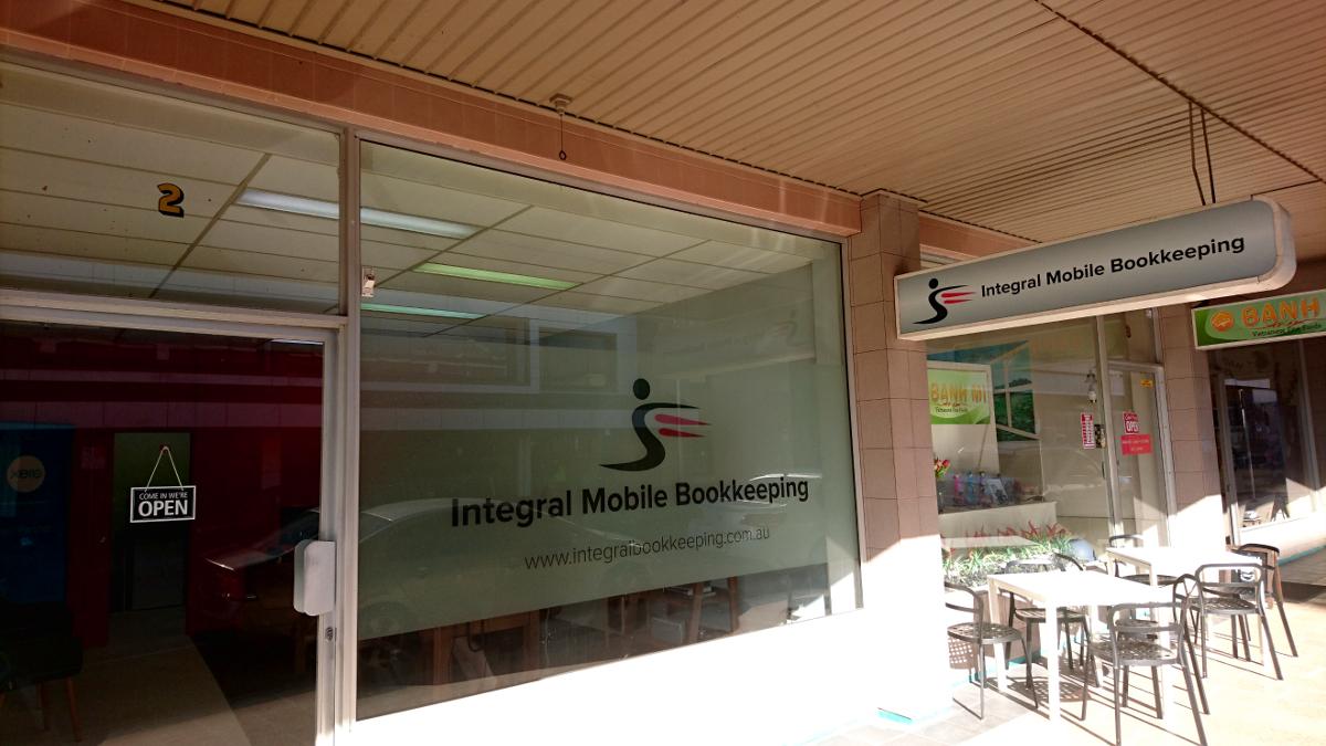 New shop in Duggan St