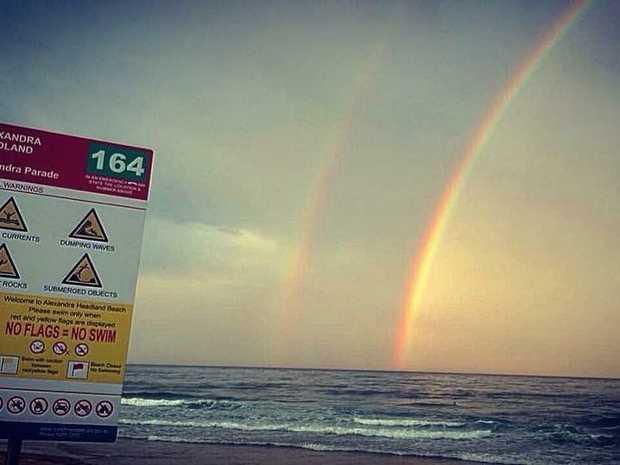Life is beachy on the Sunshine Coast
