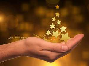 Spirit of Christmas will bring peace to the world