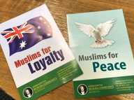 Australian Muslims come from diverse backgrounds and traditions.