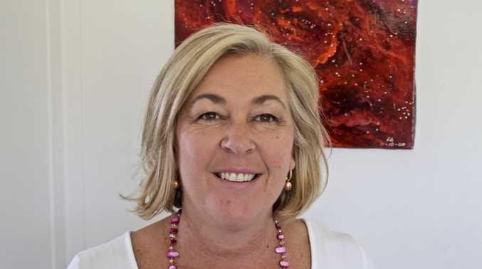 Sue Dunlop