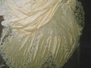 Searching for Wedding Dress from 1995