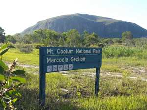 Reconciliation Week & Mount Coolum History