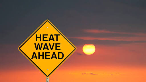 Heatwaves: the new normal