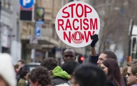 Australia has no room for racism