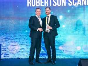 Toowoomba wealth advisor wins national award
