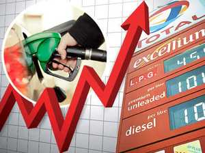 YOUR SAY: Petrol not expensive enough
