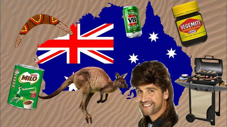 Australian identity - is it relevant anymore?