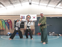 Unique sword fighting class begins in Toowoomba