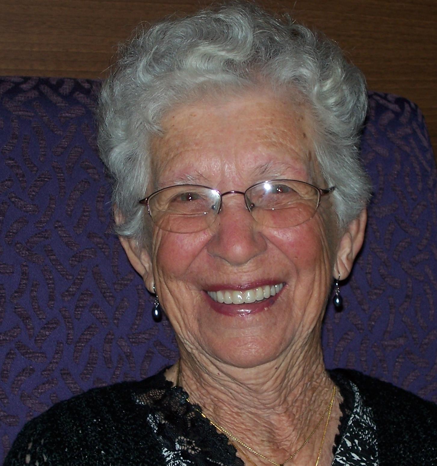 Yvonne Chard