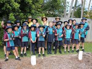 National Tree Day for Schools – Talara Primary College
