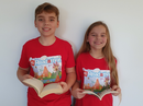 The MS readathon is wrapping up just in time for National Literacy and Numeracy Week and two Peregian students have nearly reached their goal.