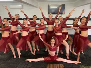 Buderim students dance into first place
