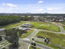 Flat Land Selling From $185,000