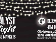 Catalyst Twilight Christmas Markets