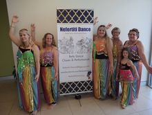 Belly Dance Concert - Tickets on sale NOW!