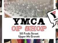 YMCA OP SHOP