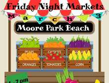 Moore Park Markets