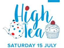 Leukaemia Foundation High Tea 15th July