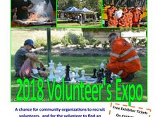 Annual Volunteers Awards
