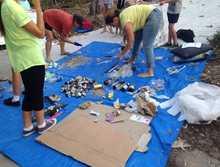 Bokaina Beach Cleanup