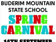 Spring Carnival 14th September