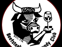 BEEFSTEAK & BURGUNDY CLUB